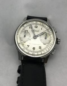 Arval chronograph